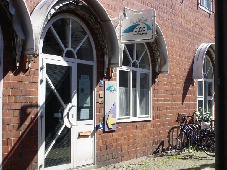 Beratungsstelle brücke in Karlsruhe 2